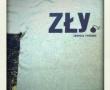 t-shirt Zły Kurdemol