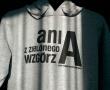 """""""Ania z zielonego wzgórza"""" - bluza (vol.1)"""