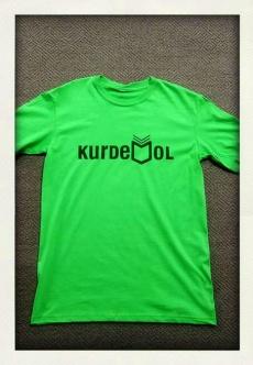 Koszulka Kurdemol