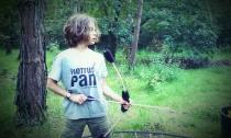 Koszulka Kurdemol Piotruś Pan