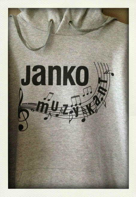 Janko muzykant Kurdemol