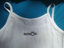 Top Kurdemol - plecki