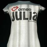 Romeo i Julia Kurdemol