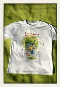 Mania, mała ogrodniczka Kurdemolek