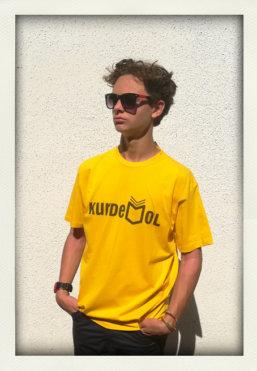 Kurdemol żółty