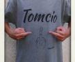 Tomcio Paluch Kurdemol